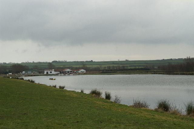 Middlemoor Water Park