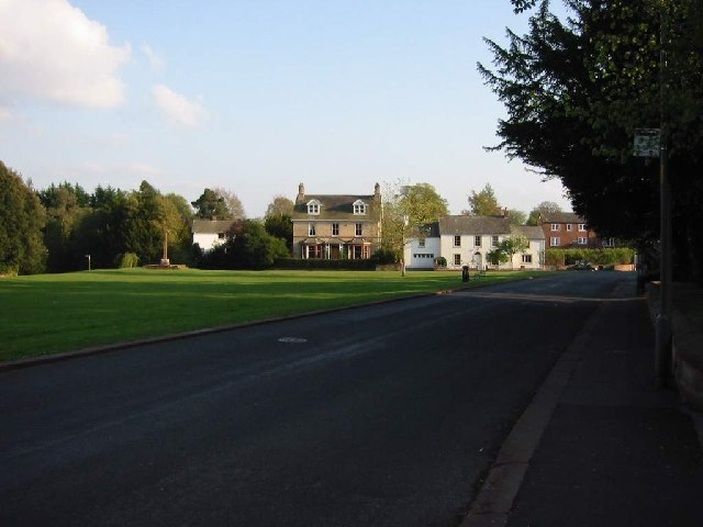 Village Green at Wetheral