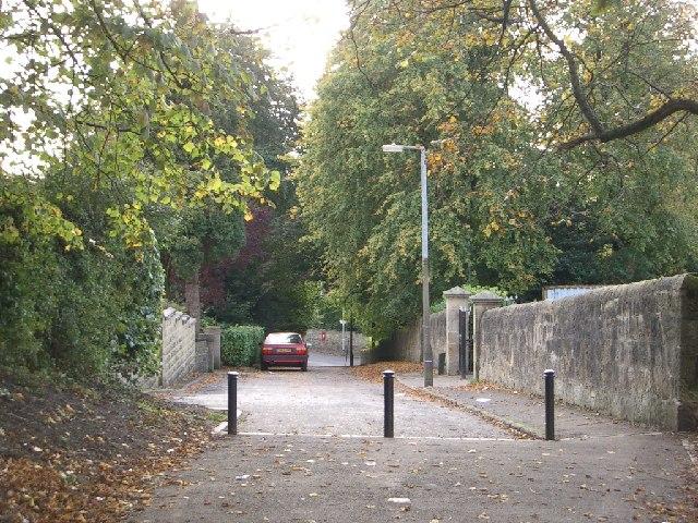 Byars Road