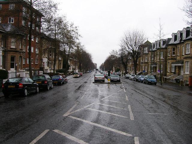 Wilbury Road