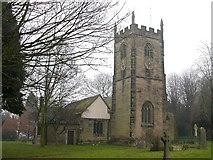 SP3582 : Coventry - Foleshill by Ian Rob