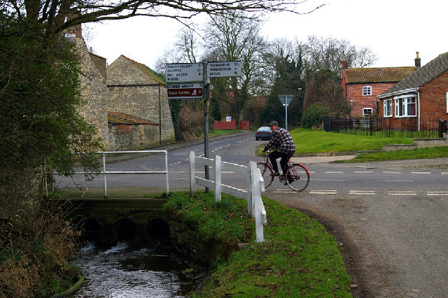 Waddingham