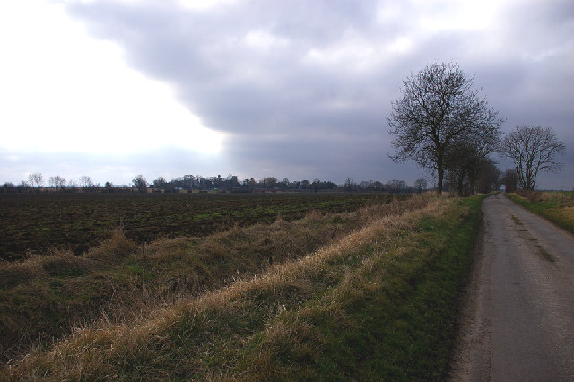 Clay Lane, Waddingham