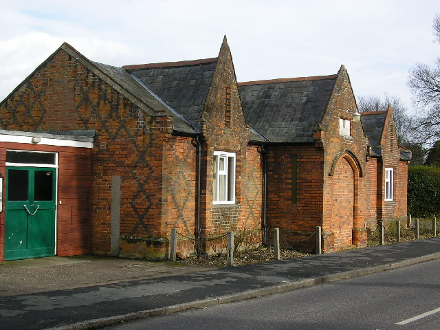 National School, Tendring