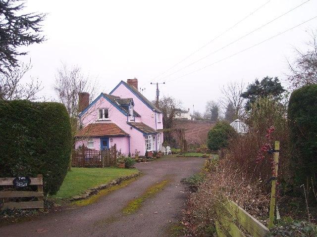 Pond Cottage, Bury Hill