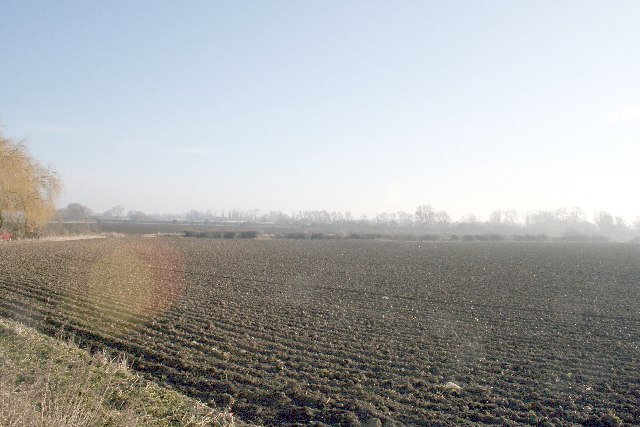 Fields at Kates Bridge