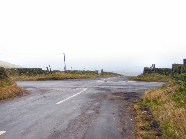 Load Field Crossroads