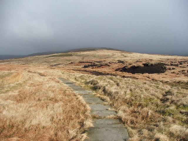 Black Hill Moss.