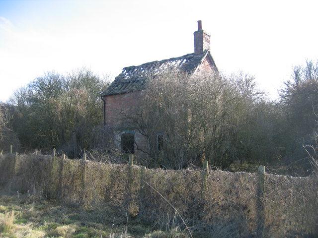 Broadlow Cottage