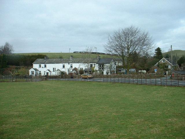 Cottages at Nook
