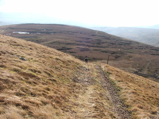 Pickersett Edge.