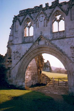Kirkham Priory