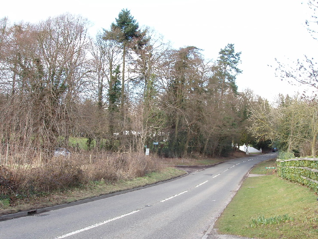 Nightingales Lane, Chalfont St Giles