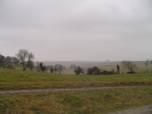 Larkhill Artillery Range