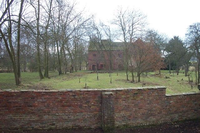 Tatton Old Hall