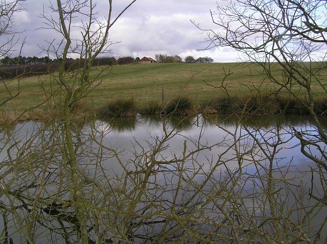 Oldfield Pond