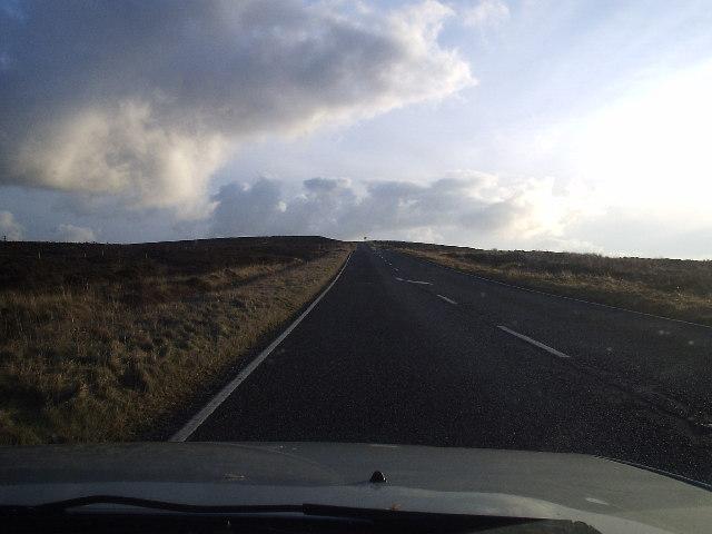 A169 Moor Road
