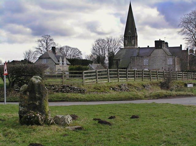 Low Cross - Appleton-le-Moors