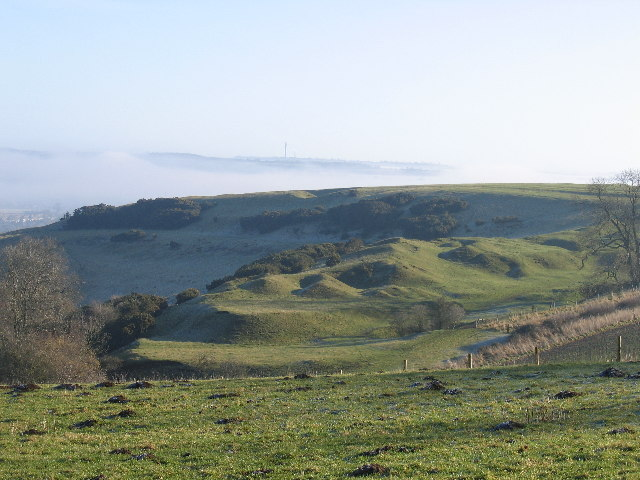 Gredenton Hill