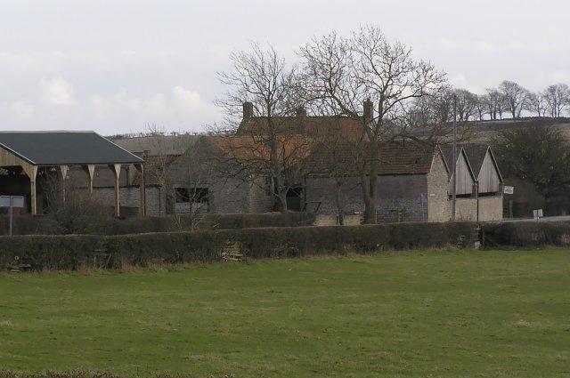 Sinnington Common Farm