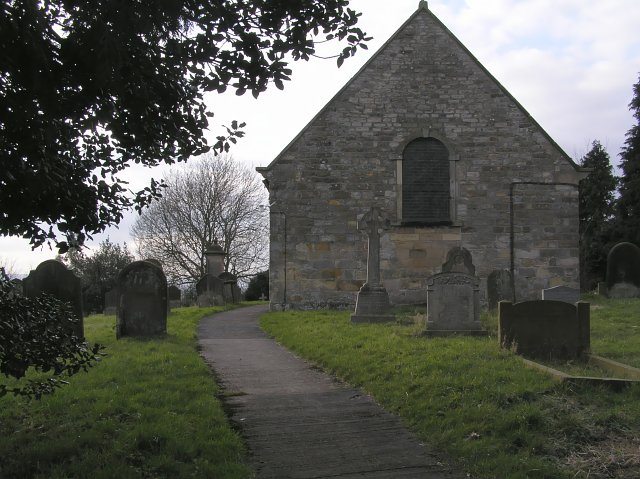 St Michael and all Angels - Great Edstone