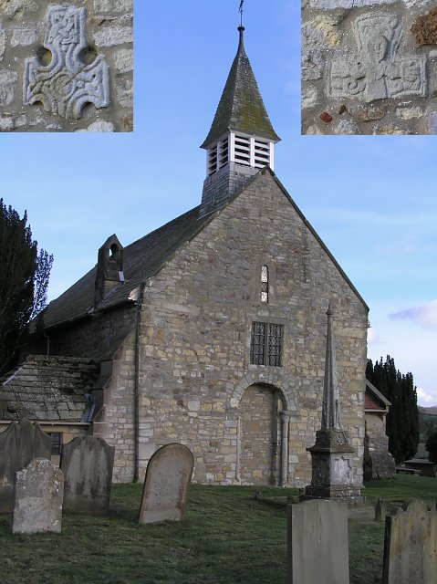 Sinnington Church