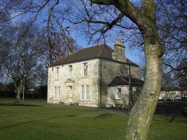 Brackenbrae House, Bishopbriggs