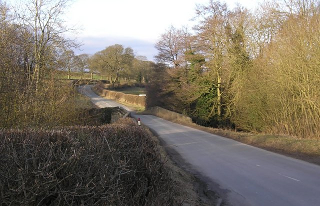 Cropton Bridge