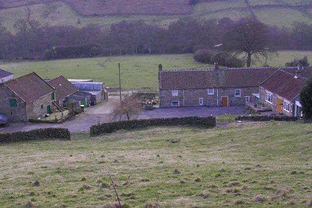 Craven Farm - Rosedale