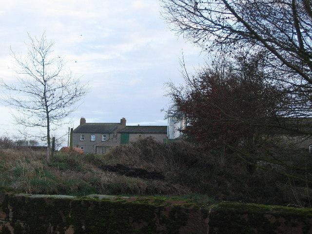Campfield Farm
