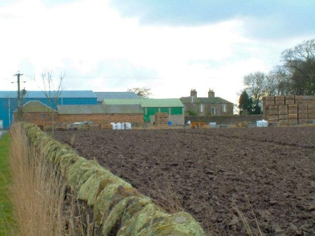 Woodbank Farm