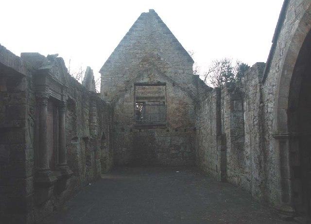 St. Bridget's Kirk