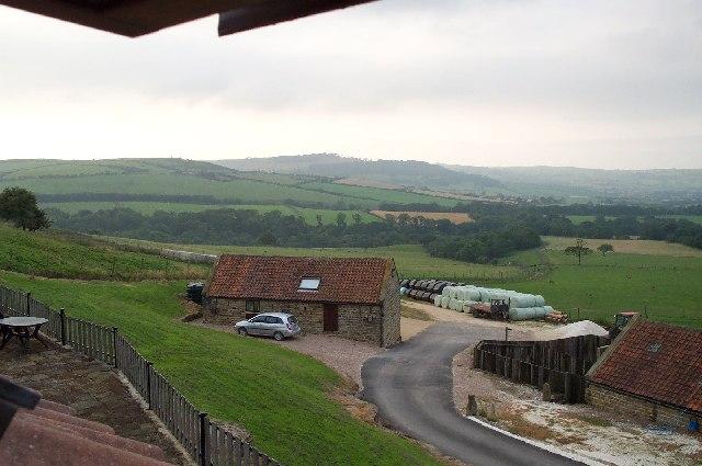 Thorney Brow Farm