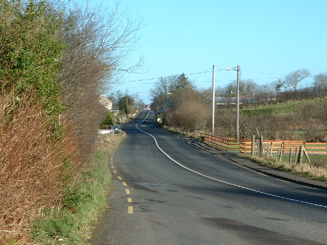 R238 between Clonmany and Ballyliffin
