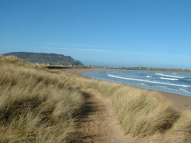 Tullagh Bay, Inishowen