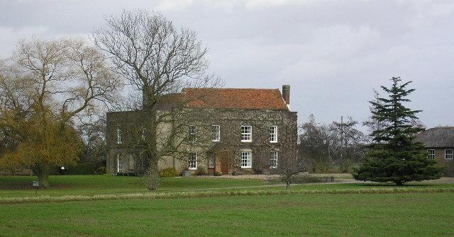 Brett's Hall