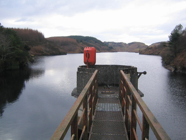 Loch Gleann Bhearraidh