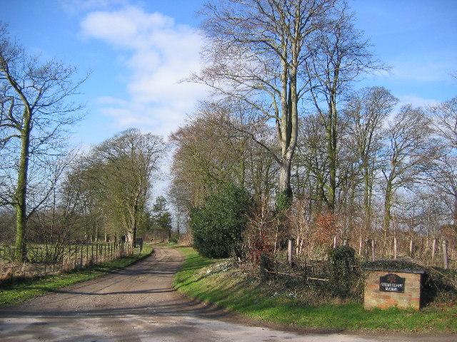 Grimthorpe Manor