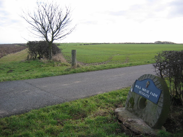 Wold House Farm