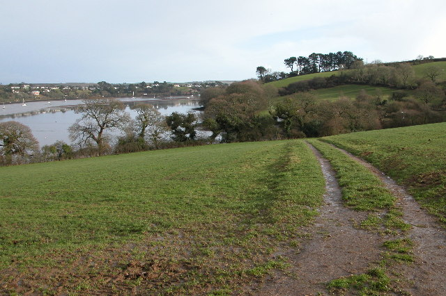 Restronguet Creek