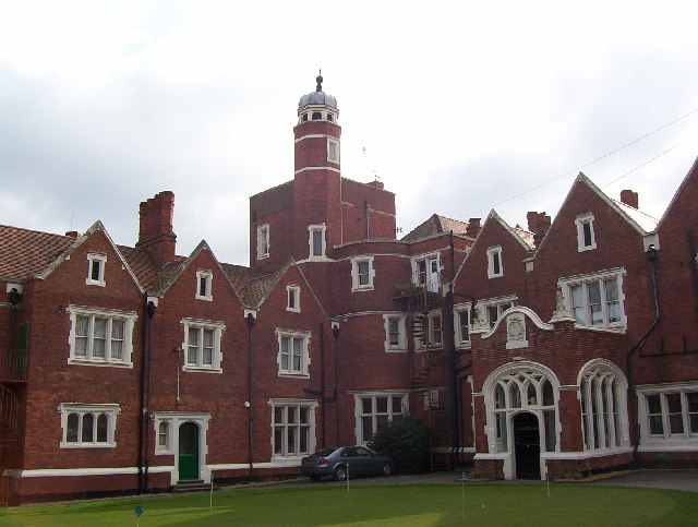 Nether Court