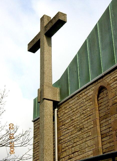 St William of York Catholic Church, Ecclesall Road, Sheffield