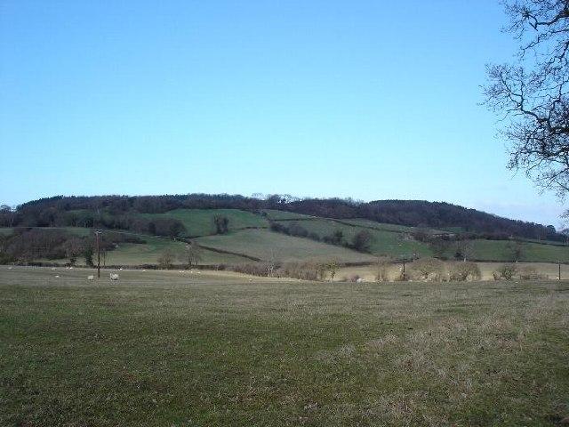 Abergele farmland