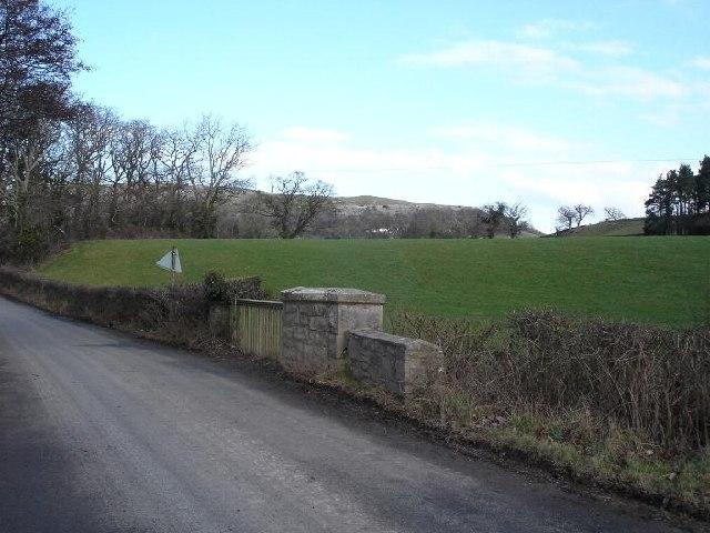 Bridge over the Dulas