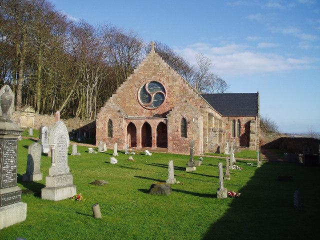 West Wemyss Church