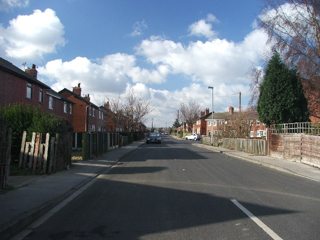 Oak Street, Crofton.