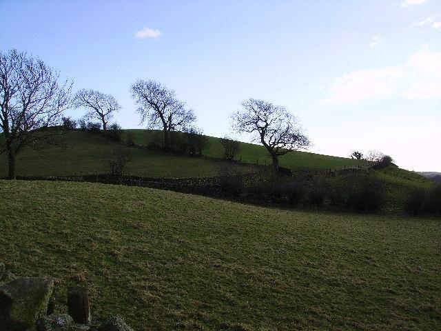 Farmland Near New Hutton