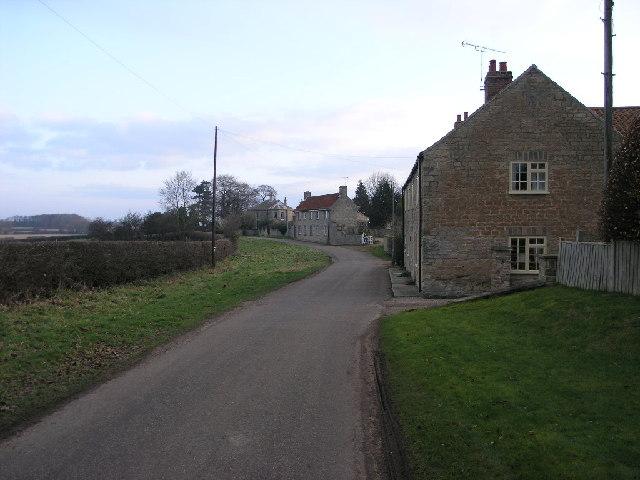 Wigthorpe
