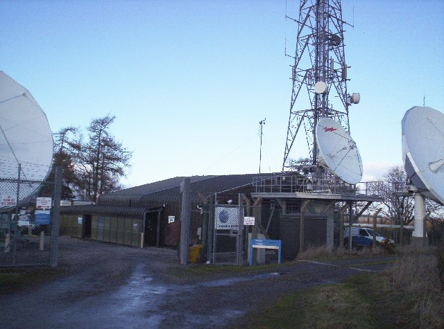 Cable and Wireless Telecommunication Centre
