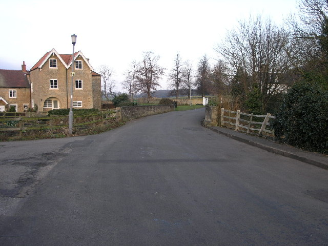 Carlton Mill